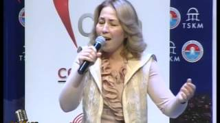Türküler Söyle Ses Yarışması 7 Maltepe Türkan Saylan Kültür Merkezi