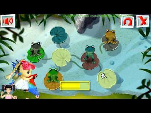 BabyBus - Tiki Mimi Bài học an toàn của gấu con tập 1