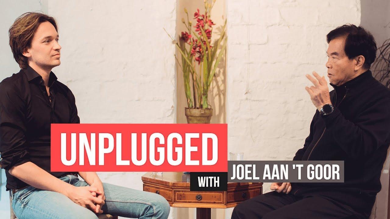 Mantak Chia - Taoist Master - Unplugged Interview