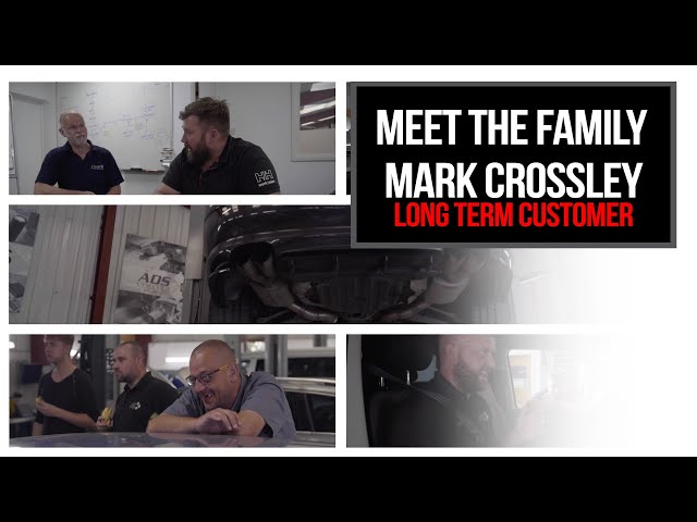 Meet the ADS Automotive Family – Long-Term Customer, Mark