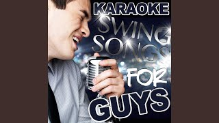 Answer Me (In the Style of Frankie Laine) (Karaoke Version)