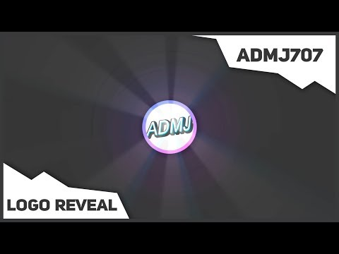 2D Logo Reveal Animation Template - After Effects (Free Download) |  2 Logo Reveal Versions