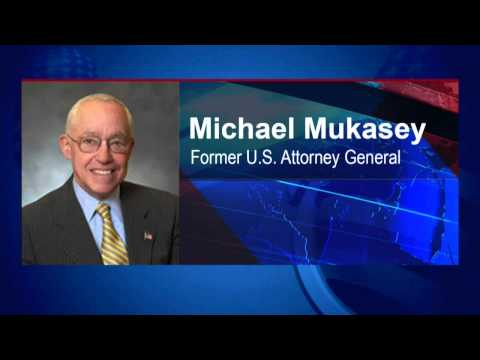 Former U.S. Attorney General on The NSA Program