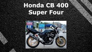 Какой мотоцикл выбрать? 3 лучших мотоцикла для новичка