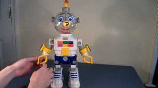 My Pal 2 Toy Review Toybiz 1993 HD