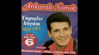 Ankarali Namik - Halime