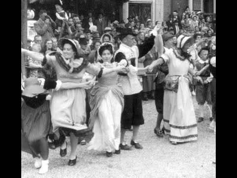 Schouwen-Duiveland Bevrijd! 1949 Historische Optocht