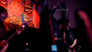 Taake - Det fins en prins / Stank (Live in Bogota, Colombia 10/01/2015)