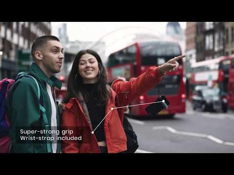 Review: ShutterGrip é um bom acessório para quem costuma tirar muitas fotos e fazer vídeos com o iPhone