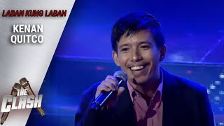 Kenan Quitco - Don't (Ed Sheeran) | The Clash Season 3