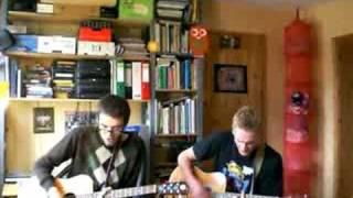 Tomasch - AK Annie (Unplugged)
