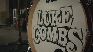 Behind The Song | Luke Combs