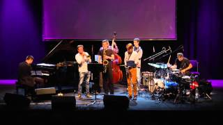 Intl Jazz Platform 2014 / Final Concert: Band III / Full