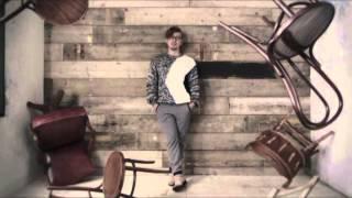 米倉利紀MV「vintage」short ver.(2/12発売AL「rough lux」より)