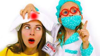 Ärzte-Lied - Deutsche Kinderlieder Maya und Mary
