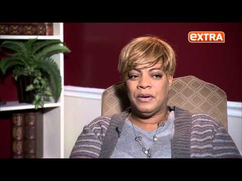 """Extra's""Aj Calloway & Debra Antney discuss Bobbi Kristina"