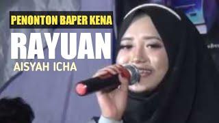 AISYAH ICHA || OH ADIK || KA KARYA AHMED HABSY