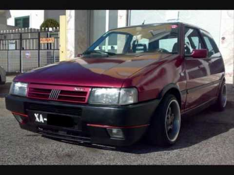 Fiat uno turbo ie youtube fiat uno turbo ie altavistaventures Images