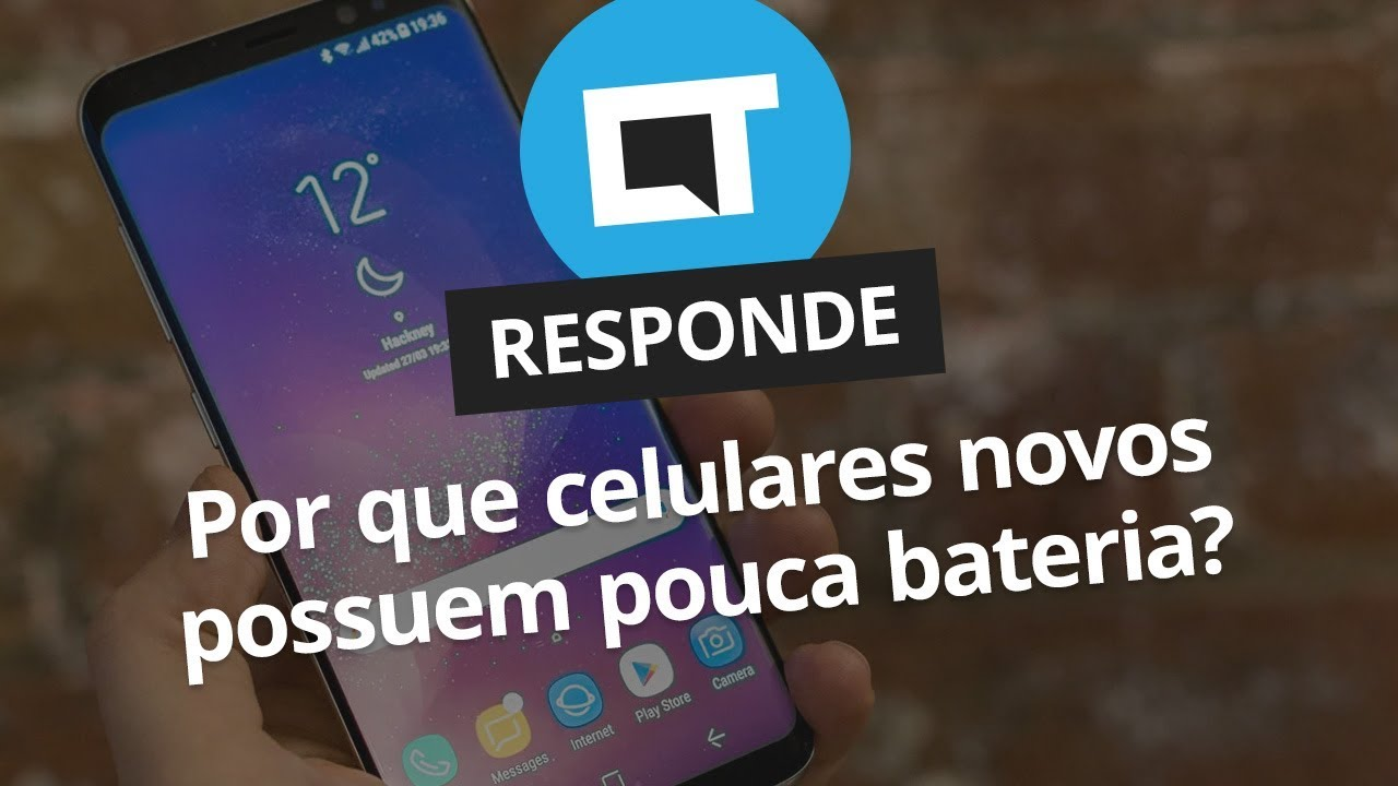 1d25e6a8a7e Por que celulares modernos ainda têm pouca capacidade de bateria? [CT  Responde]