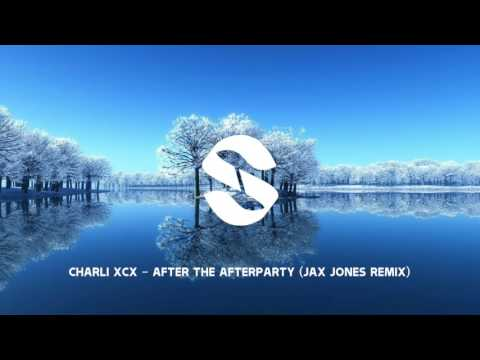 Charli XCX After the Afterparty (Jax Jones Remix) | Si Records | HD