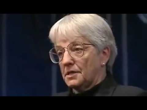 Jane Elliot asks white people a most profound question concerning their hypocrisy