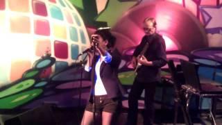 Виктория Орбодоева (Ekzotika). Mademouselle Chante blues.
