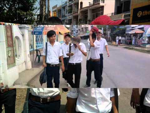 Trường THPT Chu Văn An 10c5
