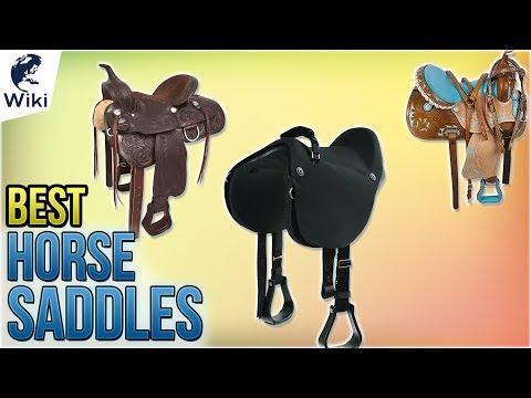 8 Best vs. Horse Saddles 2018