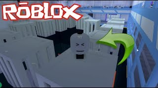 ROBLOX - I Took The Big Head 😅 - LAB EXPERIMENT