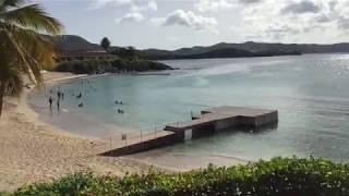 Room Tour: The Buccaneer Hotel, Saint Croix