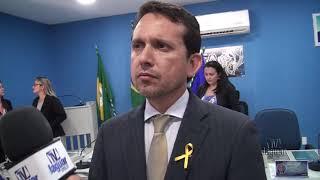 Tabuleiro do Norte   Hugo Oliveira   Audiência pública com Empresa ENEL