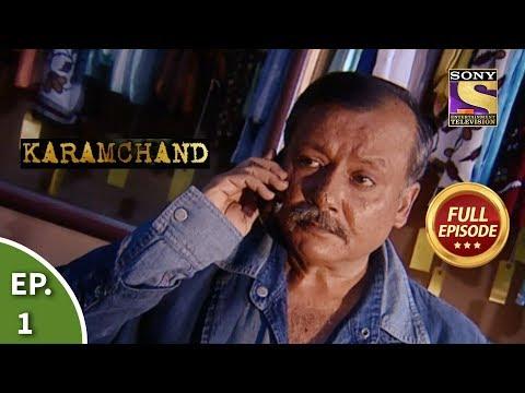 Ep. 1 - Karamchand Trails The Brutal Death Of A Widow - Karamchand - Full Episode