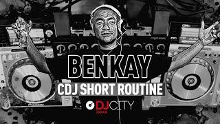 genre bndr benkay scratching pioneer cdj 2000nexus limited