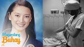 Magandang Buhay: Maricar's life before showbiz