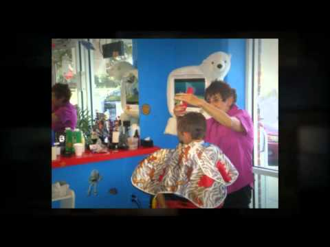RockStar Kid's Hair Salon