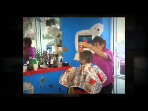 RockStar Kid's Hair Salon