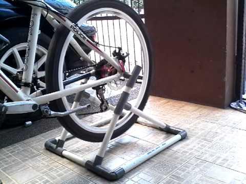 ide baru untuk standar sepeda | Doovi