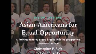 Asian-Americans for Equal Opportunity