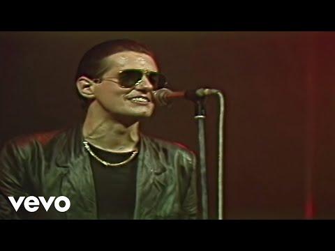 Falco - Zuviel Hitze (Popkrone Konzert, Wien 01.11.1982) (Live)