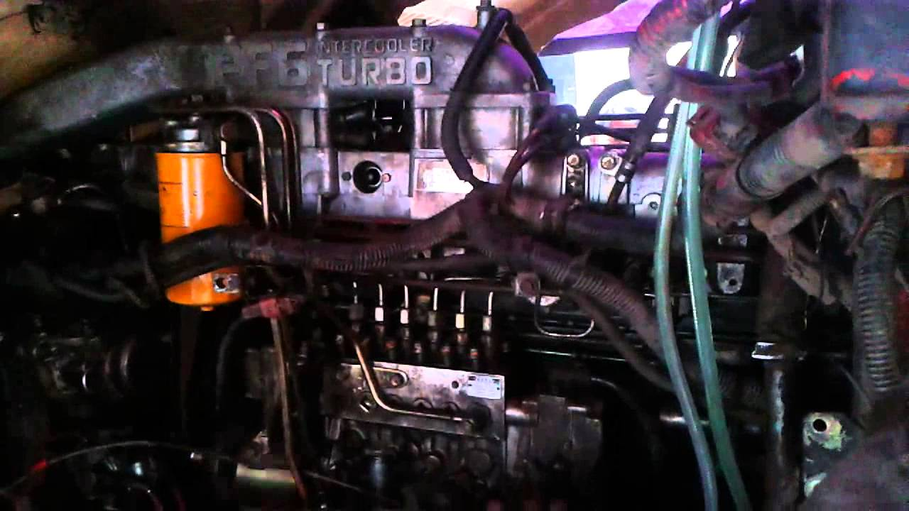 Nissan Ud Pf6 Wiring Diagram Trucks Turbo Engine Youtuberhyoutubecom