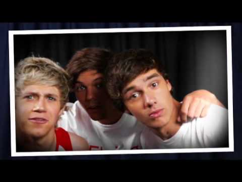 One Direction Best Moments 2012!