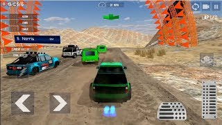 4x4 Offroad Champions - Extreme SUV  Race Driver - Android Gameplay FHD #4