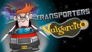 Video Transporters Vulgarcito (Canal Oficial de Vulgarcito) download MP3, 3GP, MP4, WEBM, AVI, FLV Juli 2018