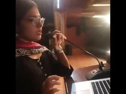 Shaguna Kanwar - On condition of homeless women in India