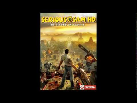 Serious Sam: The Second Encounter [OST] - Fight Theme 1