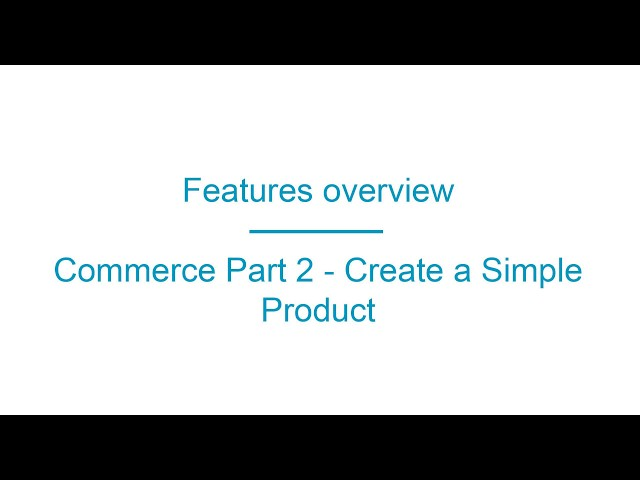 Apprikator.com Commerce Part 2