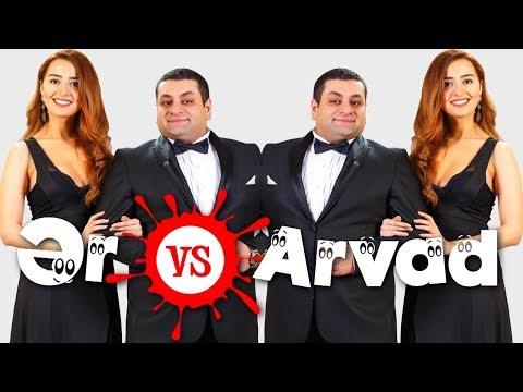 Ər və Arvad (144-cü bölüm)
