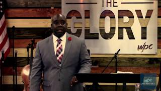 Brian Young - The Power To Overcome Shame - Awake To Righteousness
