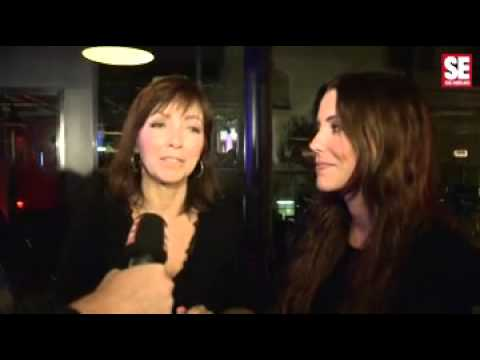 Hver gang vi møtes - Exclusive Interview with Marion Raven & Anita Skorgan