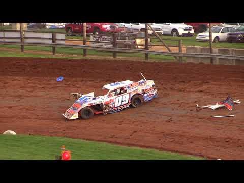 5 11 18 OH CRAP! Bloomington Speedway